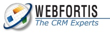 Ask the Experts!  Webfortis is a team of CRM experts consulting around best practices in Sales Automation, Customer Support Solutions and Marketing Automation.  We build custom applications and provide integrations to ensure your organization